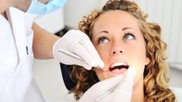 преглед ортодонт